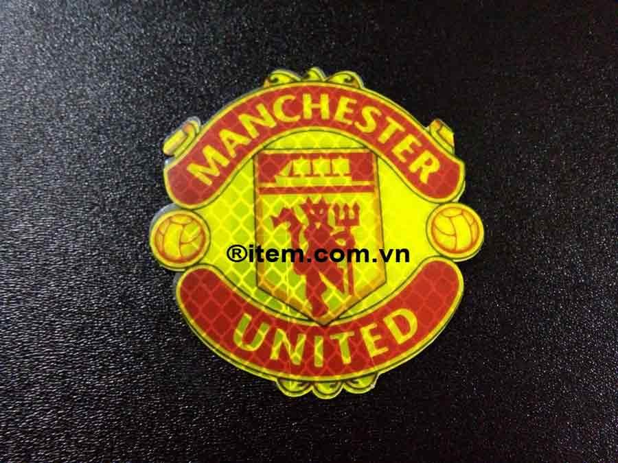 Logo câu lạc bộ bóng đá
