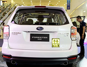 Tem xe hơi phản quang và những điều cần biết khi mua xe ô tô đã qua sử dụng